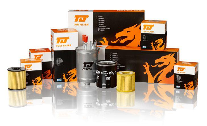 Suzuki Vitara 2.0 Td Intercooler Genuine Tj Fuel Filter Replacement Spare Part