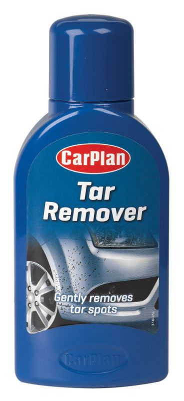 Details About Carplan Tar375 Tar Remover For Tar Oil Grease 375ml Car Paintwork Trim Wheels