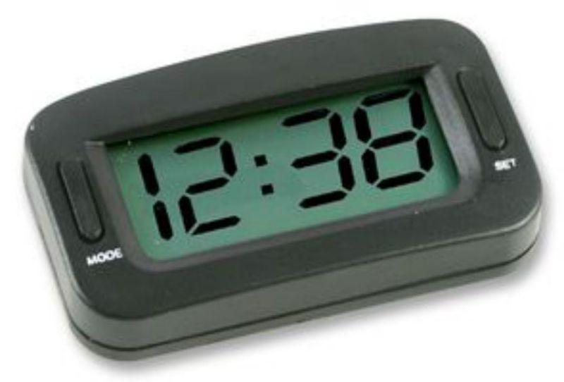 Details about Streetwize In Car Jumbo Digital Car Dashboard Clock + Lr44  Button Battery Swc2