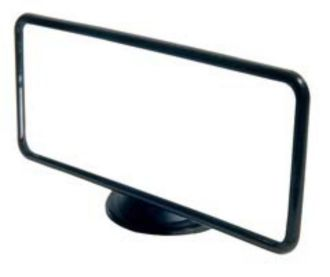 Summit-RV30-Interior-Rear-View-Suction-Cup-Car-Mirror-Spare-Replacement