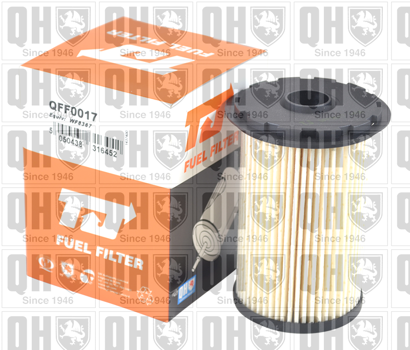 ford focus c-max 1 8 tdci genuine tj fuel filter replacement spare part