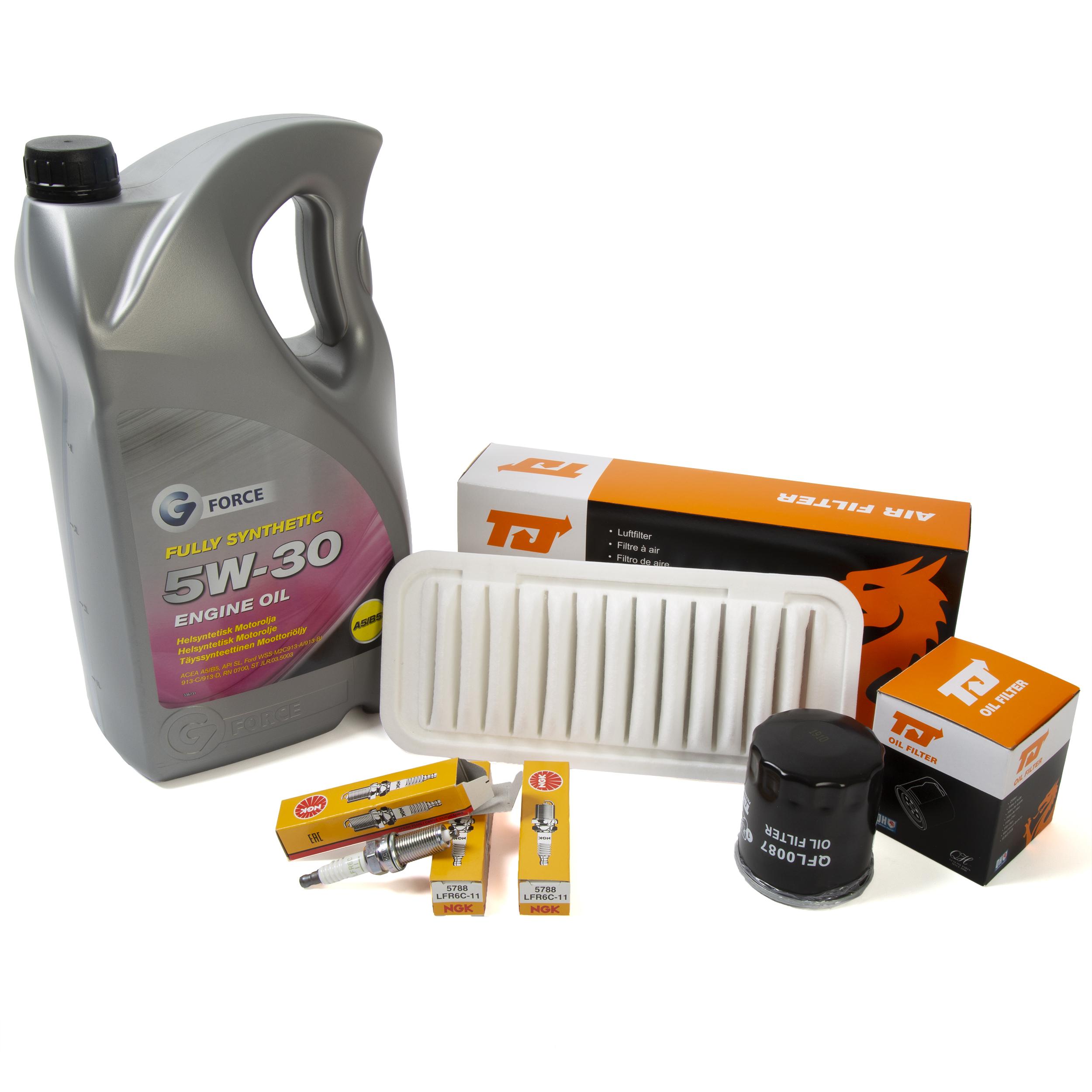 CITROEN C1 1.0 998cc Genuine Bosch Filtre à air 2005-2013