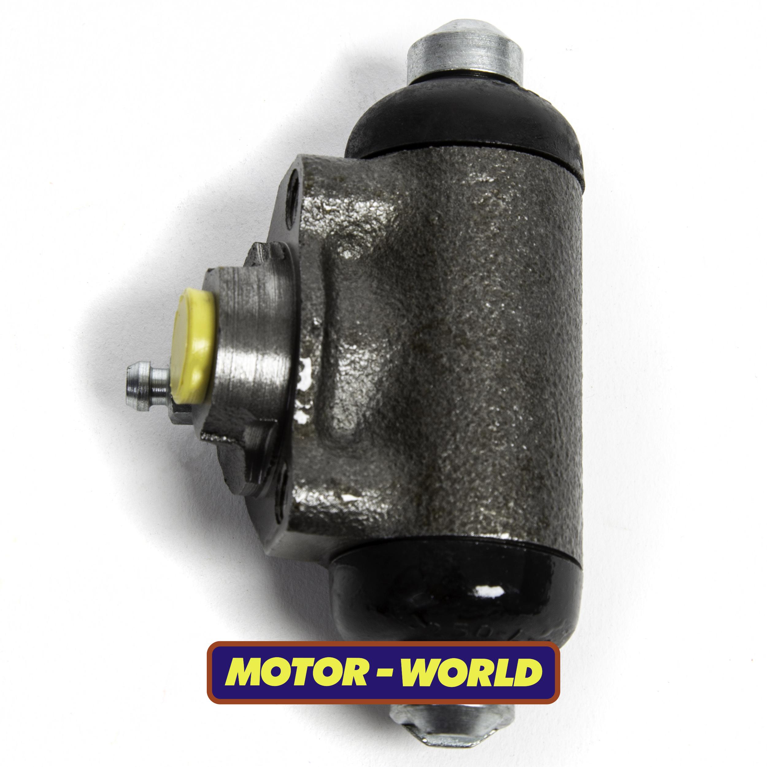 Rear Brake Wheel Cylinder Pair for FORD CORTINA MK 3-1.6 GT GXL /& 2.0 QH